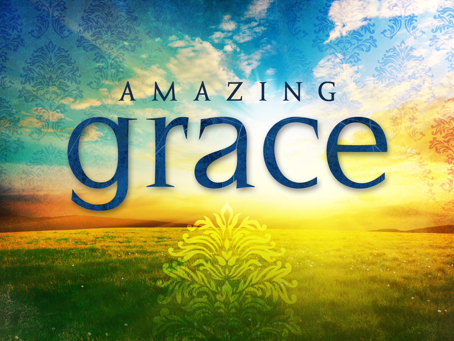 How to sing amazing grace for Amazing wallpaper for tab